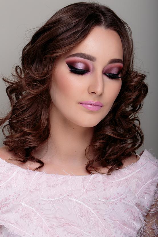 Kurs Makijażu I Ii Stopnia Foundation Pro Biar Beauty