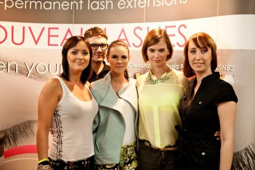 Podbij świat mody – warsztaty z Karoliną Malinowską