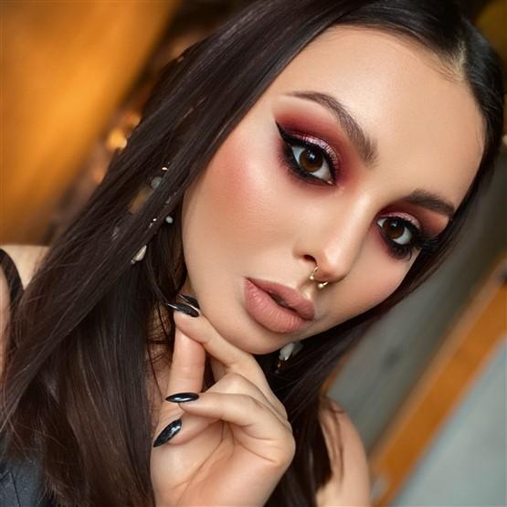 makijaż_spotlight